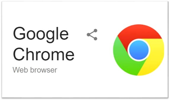 Chrome Screenshot